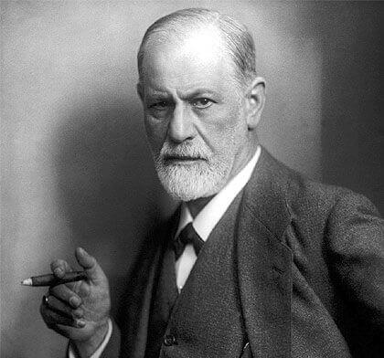 Freud Psicologo Chieri